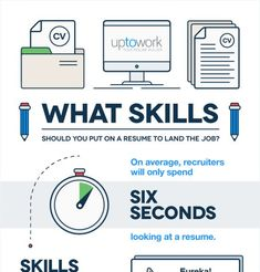 What Skills To Put On A Resume Cv Writing Tips 7 Essential Project Management Skills Infographic .