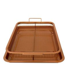 Love this XL Crisper Tray by Gotham Steel on #zulily! #zulilyfinds