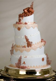 The House of Clarendon, Inc. – Lancaster – Wedding Cakes