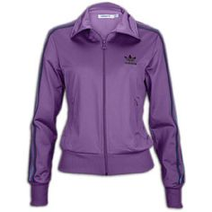 862ece9d54ad adidas Originals Firebird Track Jacket - Women s Athletic Outfits