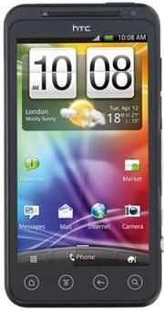 HTC EVO 3D - For the Next Generation
