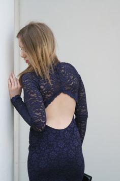 Blogged: Lace dress Lace Dress, Shoulder, Tops, Dresses, Women, Fashion, Dress Lace, Gowns, Moda