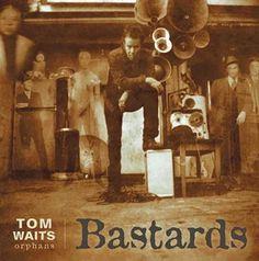 Buy Tom Waits - Orphans: Bastards - Rate Your Music Lp Vinyl, Vinyl Records, Daniel Johnston, Toms, Harry Belafonte, Experimental Music, Jeff Beck, Strange Tales, Piano Man
