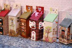 .cute houses