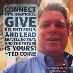 Connect provide value and be the leader!! #NealBrackett #tgif #leadbyexample #attractionmarketing #makemoneyfromhome #makemoneyonline #makeithappen #homebusiness #mlmsuccess #networkmarketing