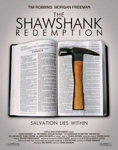 Shawshank movie poster