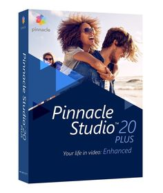 Today Deals 40% OFF Pinnacle Studio 20 Plus | Amazon:   Today Deals 40% OFF Pinnacle Studio 20 Plus | Amazon #TodayDeals #DailyDeals #DealoftheDay - Create your best videos with the pro-quality video editing and audio tools in Pinnacle Studio 20 Plus. Quickly and precisely edit your movie on the multi-track timeline in HD and 3D. Read customer reviews and find great deals   in Electronics  on Amazon today!http://bit.ly/2fP9D1K  http://todayrealdeals.com/post/153387963804