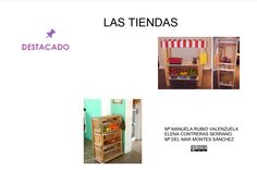 PROYECTO ACTUALIZADO DE MARÍA MANUELA RUBIO Magazine Rack, Cabinet, Storage, Furniture, Home Decor, Project Based Learning, Highlights, Blond, Tents