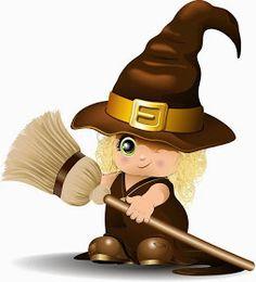 44 Ideas De Brujitas Brujas De Halloween Bruja Dibujo Dibujos