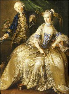 18th Century Chic