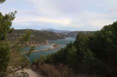 Krak Nationalpark, Croatia