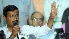 Arvind Kejriwal's message on BJP horsetrading in Delhi