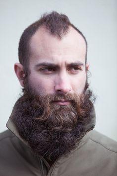 "joeysee: "" Myself. Still bearded. One of many photos by my man Drew Bandy Portland, December 2014 """