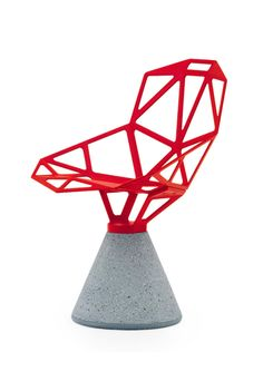 KONSTANTIN GRCIC. Chair One. 2004.