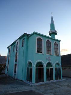Masjid e Bilal, Mengel, Albania #RahmaMercyCharity