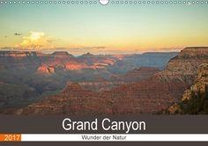 Grand Canyon - Wunder der Natur - CALVENDO