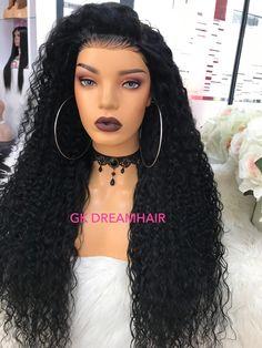 IMG-20200208-WA0005 Durban South Africa, Wig Cap, West Palm, Your Hair, Curly Hair Styles, Wigs, Luxury, Fashion, Moda