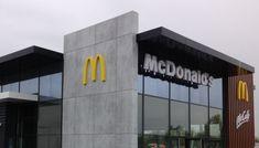 Image associée Mcdonalds, Facade, Company Logo, Prom, Google, Image, Senior Prom, Facades
