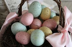 Using up Easter Leftovers, Chocolate Bunnies, Leftover Ham, Hard Boiled Egg Recipes