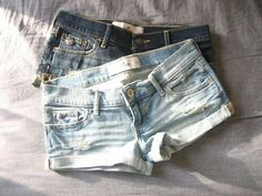 ♥ shorts