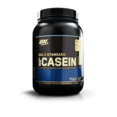 Optimum Nutrition Gold Standard 100 Casein Protein Powder Cookies and Cream 2 Pound Protein Pudding, Protein Muffins, Protein Cookies, Gs Cookies, Protein Smoothies, 100 Whey Protein, High Protein Recipes, Protein Foods, Protein Shakes
