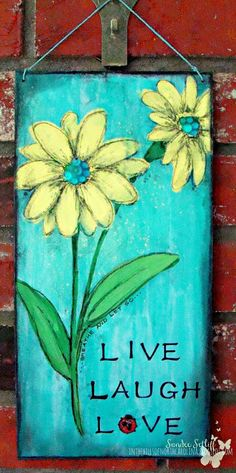 SOLD ~ short video included, wall art, mixed media Featured Artist for Anything but a Card: http://anythingbutacard.blogspot.ca/2013/09/featured-artists-for-anything-but-card_1.html#comment-form