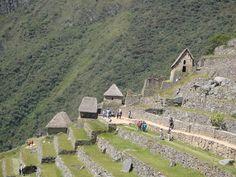 Machu Pichu. Peru-4