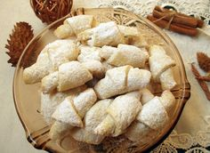 Hungarian Desserts, Snack Recipes, Snacks, Chips, Sweets, Bread, Vegetables, Cake, Yum Yum