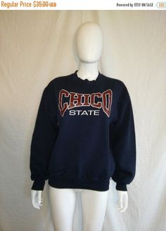 Closing Shop Sale 40% Off CHICO STATE by ATELIERVINTAGESHOP