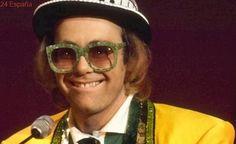 Canciones para celebrar el 70 cumpleaños de Elton John