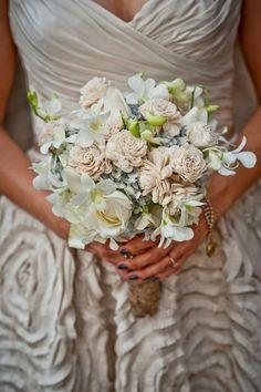 Rustic Romance Bouquet