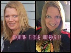 100% natural! NO crazy wraps! NO boring shakes! NO fake food! NO hormones!! NO chemicals!! NO KIDDING! Get Healthy with Skinny Fiber