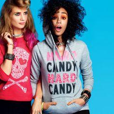 Cult '90s Beauty Brand Hard Candy Debuts Teen Fashion Line   TeenVogue.com