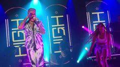 Adam Lambert - The Original High 4/23/2016 TOH Tour Stockholm