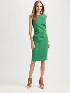 Diane von Furstenberg - Gabi Dress