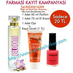 Farmasi Kozmetik @farmasidunyasi