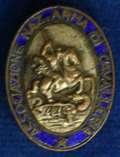 Associazione Nazionale Cavalleria