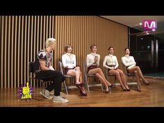 JJANG! #56 - miss A Interview & more! - YouTube