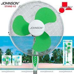 Johnson Stand 43 Box
