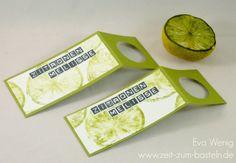 www.zeit-zum-basteln.de - Anleitung zum Stempeln mit Zitronen