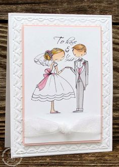 Creative Crafts by Lynn: Getting Married at All Dressed Up