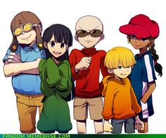 Anime Next Door. :)