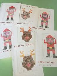 Risultato immagini per coding nella scuola primaria schede pixel art Pixel Art, Ale, Coding, Color, Design, Ales, Colour, Programming