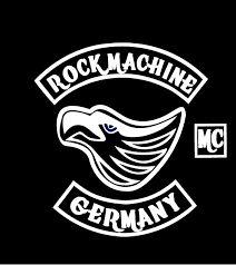 15 Best Rock Machine m c  images in 2018 | Biker clubs