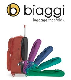 Luggage has remained largely unchanged for years. A bag is a bag, right? It was until the creators behind Biaggi brought innovation to the industry in an entirely new way. They have solved the tricky problem of storing your luggage when your space is limited. Most suitcases don't fit under the bed. If your closets...Read More