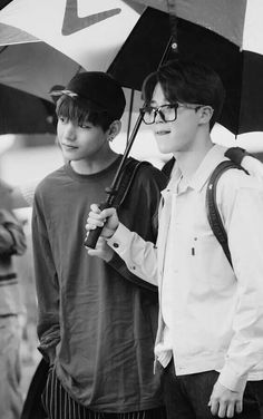 Tae & jimin♡