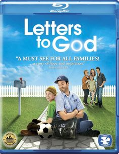 Letters to God - Christian Movie/Film on DVD/Blu-ray. http://www.christianfilmdatabase.com/review/letters-to-god/