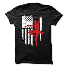Ballet Shirt - #tshirt with sayings #superhero hoodie. I WANT THIS => https://www.sunfrog.com/LifeStyle/Ballet-Shirt-71158649-Guys.html?68278
