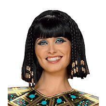 Perruque 'égyptienne'
