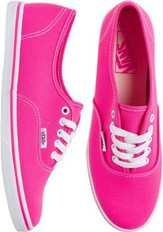 Vans Shoes For Girls Gray And Pink